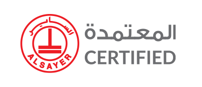 ALSAYER Certified